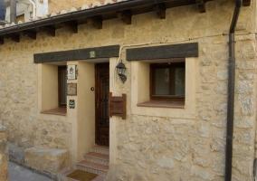 Casa Juan - Orihuela Del Tremedal, Teruel