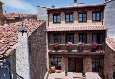Casa Rural Baltasar - Aliaguilla, Cuenca