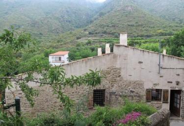 Can Baldiret - El Port De La Selva, Girona