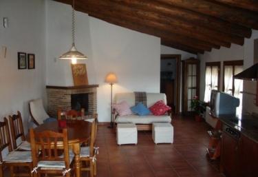 Casa Plana - Colungo, Huesca