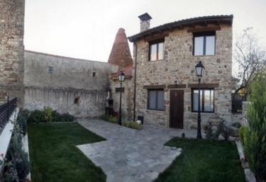 Casa Rural Sierra de Tabanera - San Andres De Soria, Soria