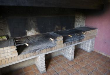 Mas Danyans - Les Llosses, Girona