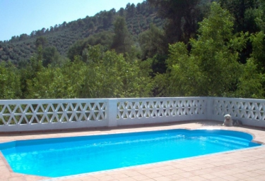 El Molino de Gris - Chilluevar, Jaén