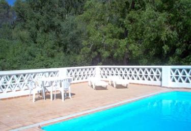 25 casas rurales con piscina en sierra de cazorla - Casas rurales sierra de madrid con piscina ...
