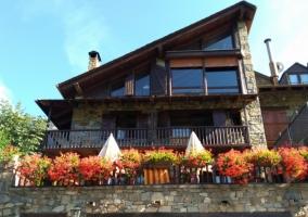 Hotel Rural El Xalet de Taüll