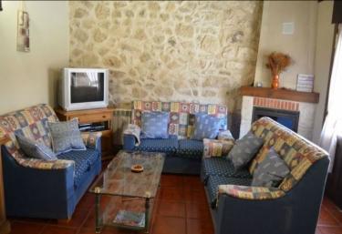 Casa Nines - Fuentidueña, Segovia