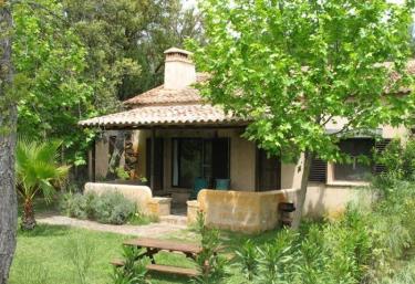 Quinta de Luna - Valencia De Alcantara, Cáceres