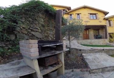 Casas Rurales Acebuche - Casas Del Monte, Cáceres