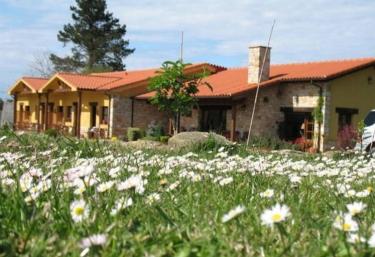 Hotel Rural La Corolla - Villaviciosa, Asturias