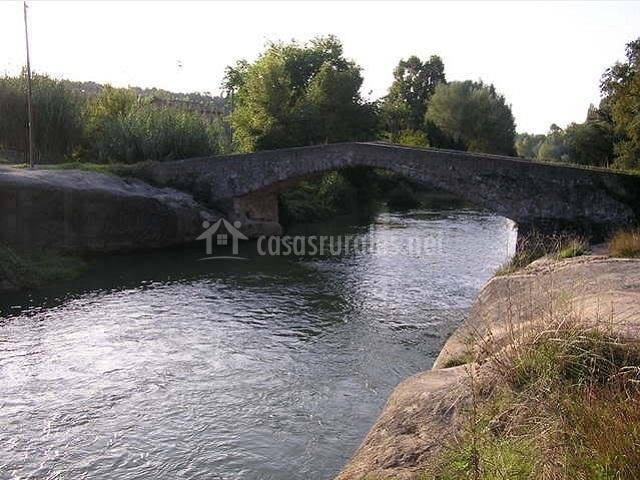 Ruta de las Colonias del Llobregat