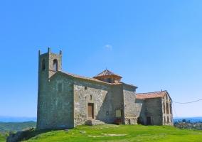 Sant Joan de Montdarn