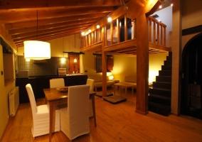Apartamento Budokan
