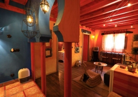 Apartamento Shiva