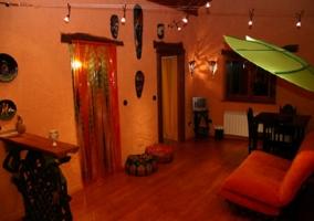 Salón de Zulu