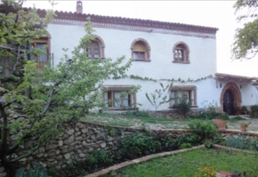 Casa El Molino - Tobed, Zaragoza