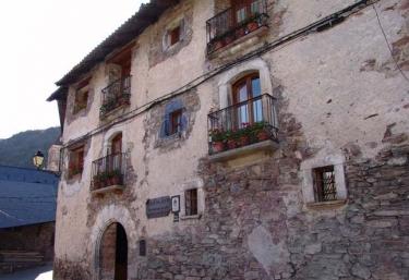 Casa Palacín - Gistain, Huesca