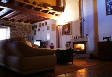 Casa Rural Alto Santiago - Santiago Del Collado, Ávila