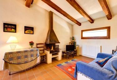 Mas Petit- Apartamentos para 2 personas - La Bisbal D'emporda, Girona