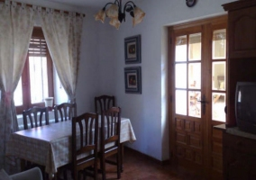 Casa Rural Serviarias