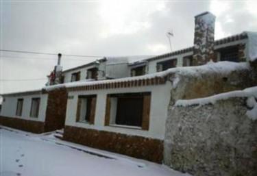 Cortijo Adelina - Campo Camara, Granada