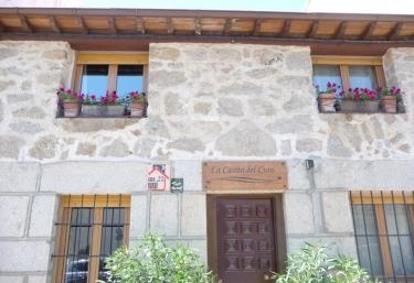El Rincón del Cura - La Aldehuela, Ávila