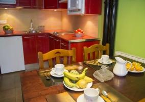 3 cocina apartamento 4 palzas