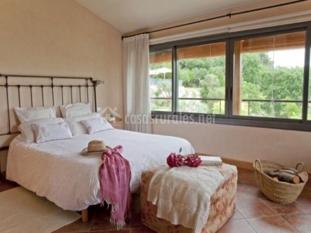 Dormitorio Albera