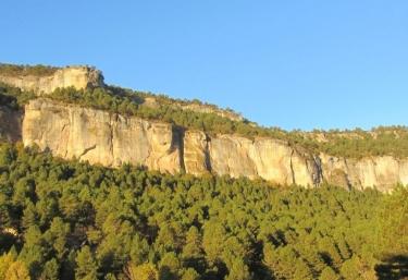 Zona natural de Peralejo