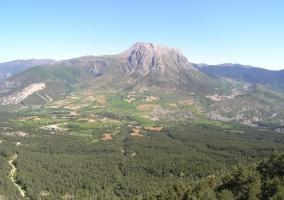 Sierra de Chordal
