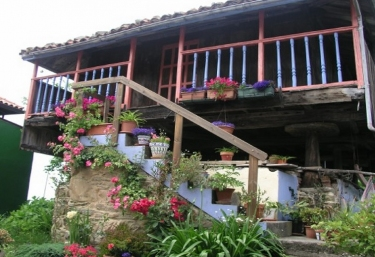 El Gavieiro - Novellana, Asturias