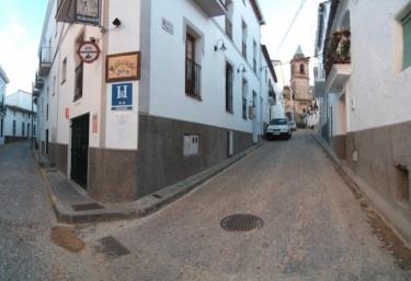 Hostal Toribio - Galaroza, Huelva