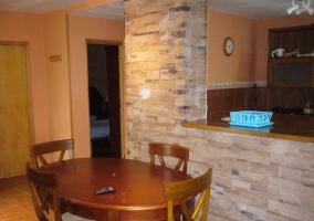 Apartamentos Rioja A