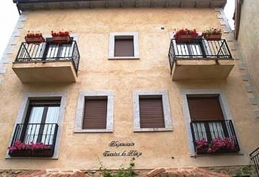 Casa Rural Fuentes de Abajo - San Esteban De La Sierra, Salamanca