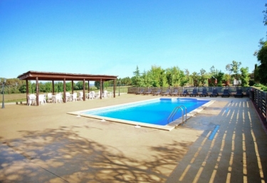 Villa Mas Estrada - Riudarenes, Girona