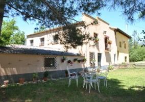 Casa Juanantonio