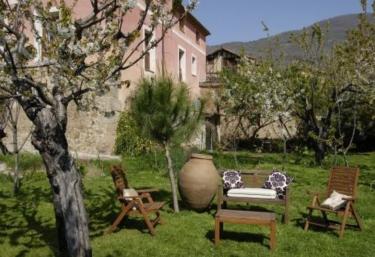 Apartamentos Rurales Los Vergeles - Valverde De La Vera, Cáceres