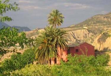 Casa de Ramoncico - Blanca, Murcia