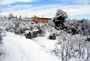 Casa Grande - El Parador - Letur, Albacete