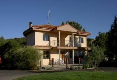 Casa Rural Quinta Término - Santa Gadea Del Cid, Burgos
