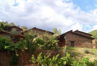 Alojamiento rural La Olla - Ladrillar, Cáceres