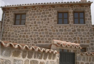 Casa de la Abuela Reme - El Fresno, Ávila