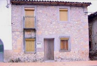 Cañón de Río Lobos I - Casarejos, Soria