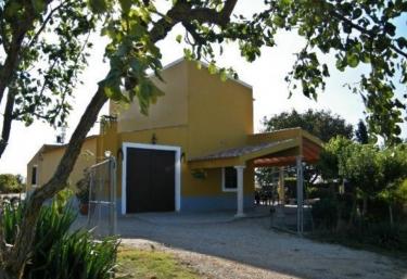 Casa rural La Aldea - San Clemente, Cuenca