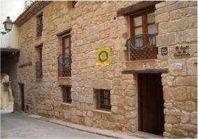 El Trull de la Comanda - Horta De Sant Joan, Tarragona