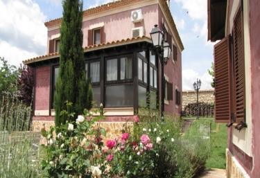 Hospedería rural Ballesteros - Villar De Olalla, Cuenca