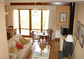 Casa Rural La Panera