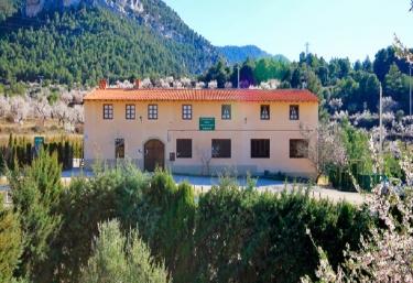 Albergue Cassona Barranc de la Serra - Fuentespalda, Teruel