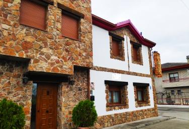 Casa Rural La Era - Coca, Segovia