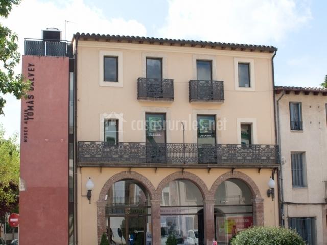 Museo de Tomás Balvey