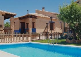 Casas Rurales Lagunas de Ruidera